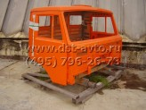Каркас кабины КАМАЗ 5320-5000014